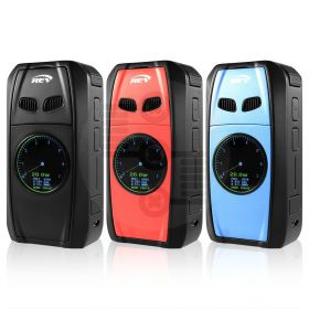 REV | SPORT 101W 4200mAh TC Box Mod