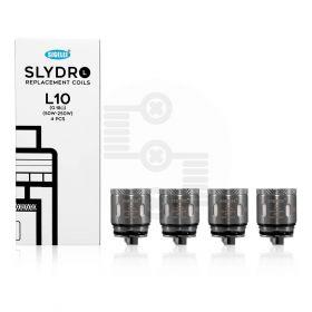 Segelei | SLYDR Coils (4-Pack)