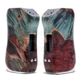 Stabwood / Silver