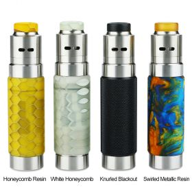 Wismec | RX Machina + Guillotine RDA Full Kit