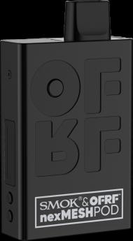 Smok | OFRF NexMESH 30W Pod Kit