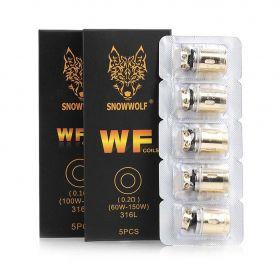 Sigelei   WF Coils