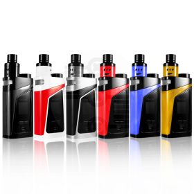 SMOK | Skyhook RDTA All-in-One
