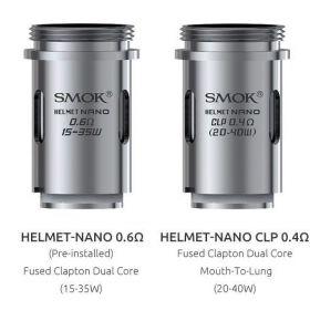 SMOK   Helmet Nano Coils