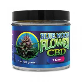 Blue Moon | CBD Flower