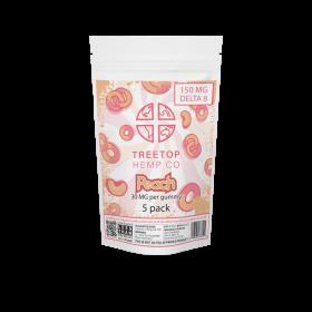 Treetop Hemp Co. | Delta 8 Gummies
