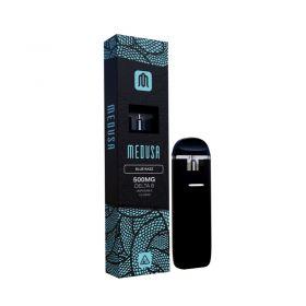 Medusa | Delta 8 Disposable | 0.5 mL