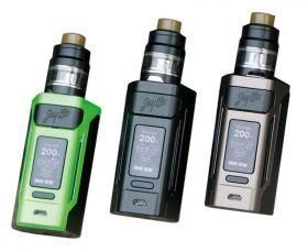 Wismec | RX2 20700 + Gnome Kit