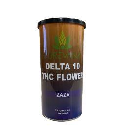 Curevana | Delta 10 Flower | 28g