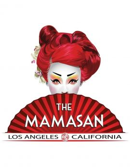The Mamasan | The Graham | 60 mL