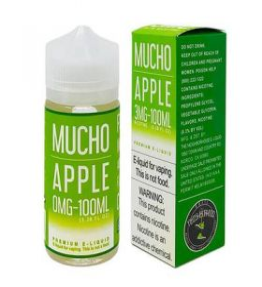 Mucho | 100 mL