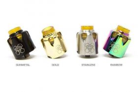 Bruce Pro Innovations | Yellow Jacket RDA