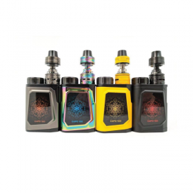 IJoy | CAPO 100 Starter Kit (21700 Battery Included)
