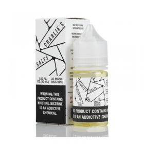 Charlie's Chalk Dust Salts | 30 mL