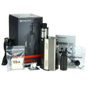 Kanger | DRIPBOX 160W All-in-One