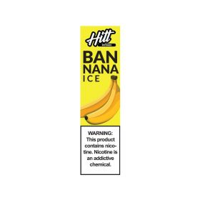 HITTVAPE | HITT GO Disposable | 10 Pack