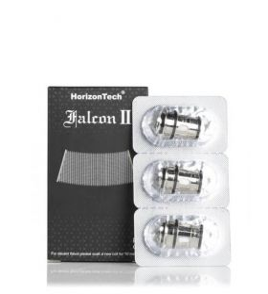 HorizonTech | Falcon 2 Coils