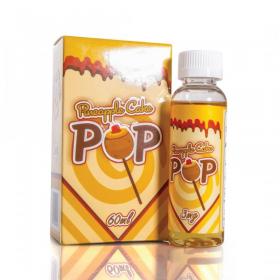 Pineapple Cake Pop | 60 mL