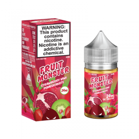 Fruit Monster Salt | 30 mL