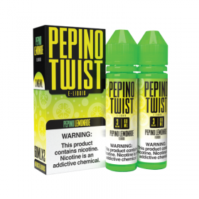Pepino Twist | 120 mL